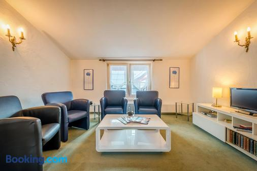 Hotel am Rathaus - Oberstaufen - Phòng khách