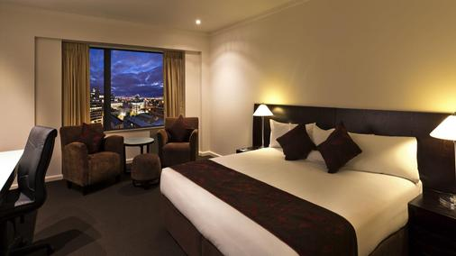 Hotel Grand Chancellor Adelaide - Adelaide - Bedroom