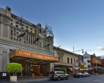 Hotel Grand Chancellor Adelaide - Adelaide - Building