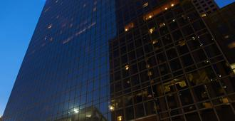 Minneapolis Marriott City Center - Minneapolis - Building