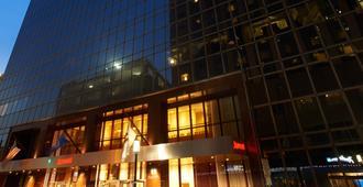 Minneapolis Marriott City Center - Minneapolis