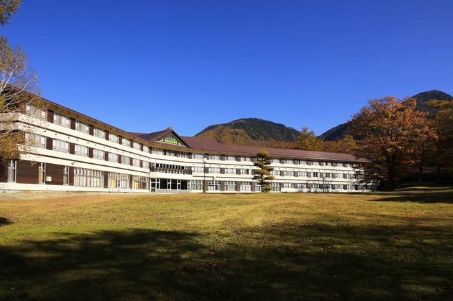 Nikko Astraea Hotel - Nikkō - Building