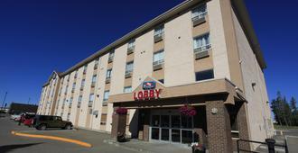 Pomeroy Inn & Suites Fort St. John - Fort Saint John