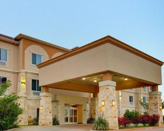 Comfort Inn And Suites Alvarado - Alvarado - Gebouw