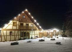 Verenas Parkhotel - Лёффинген - Здание