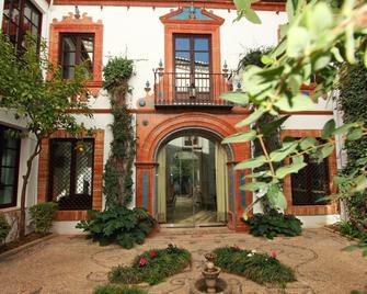 Hotel Museo Patria Chica - Прієго-де-Кордова - Будівля