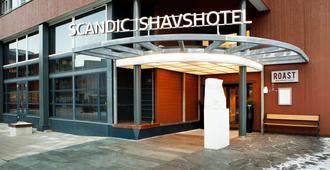 Scandic Ishavshotel - Tromsø
