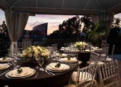 Le Parc Suite Hotel - West Hollywood - Banquet hall