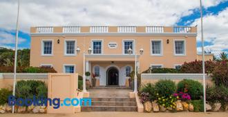 Milkwood Manor on Sea - Plettenberg Bay