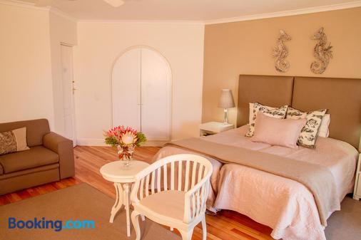 Milkwood Manor on Sea - Plettenberg Bay - Bedroom