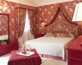 Palazzo Failla - Ragusa - Bedroom