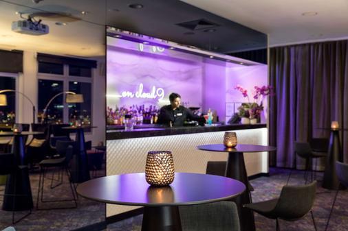 雷吉斯雪梨機場飯店 - 雪梨 - 酒吧