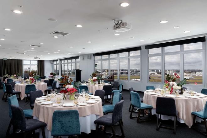 Rydges Sydney Airport Hotel - Sydney - Banquet hall