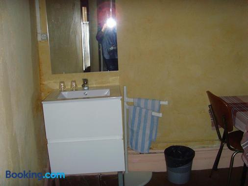 Le Bravard - Jumeaux - Bathroom