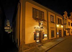 Hotel Konvice - Český Krumlov - Edificio