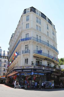Hôtel Royal - Lourdes - Building