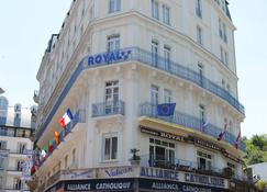Hôtel Royal - Lourdes - Rakennus
