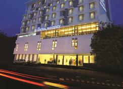 The Central Residency - Thiruvananthapuram - Edificio