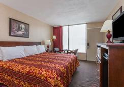 Ramada Limited Norfolk - Norfolk - Bedroom