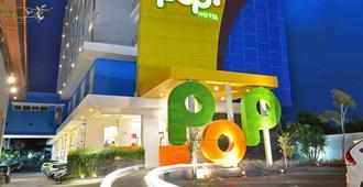 Pop! Hotel Tanjung Karang - Bandar Lampung
