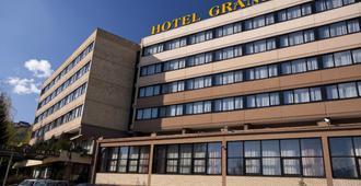 Hotel Grand - Sarajevo - Building