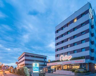 Best Western Hotel Rallye - Bulle - Building