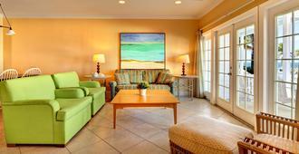 Tranquility Bay Beachfront Hotel And Resort - Marathon - Σαλόνι