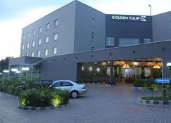 Golden Tulip Ibadan - Ibadan - Edifício