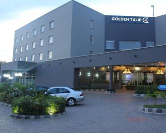 Golden Tulip Ibadan - Ibadan - Building