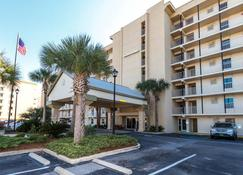 Island Echos Condominiums - Fort Walton Beach - Building