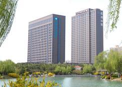 Wyndham Xuzhou East - Xuzhou - Building