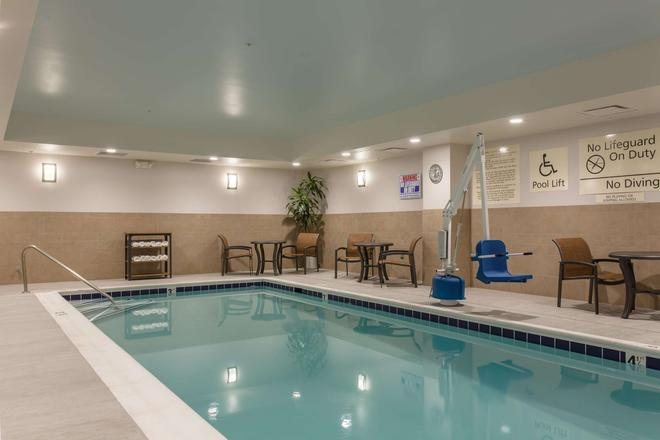 Hampton Inn & Suites - Knoxville Papermill Drive, TN - Knoxville - Uima-allas