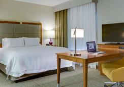 Hampton Inn & Suites - Knoxville Papermill Drive, TN - Knoxville - Makuuhuone