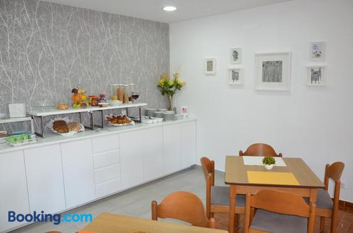 Abla Guest House - Carcavelos - Buffet
