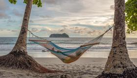 Arenas Del Mar Beachfront & Rainforest Resort - Manuel Antonio - Playa