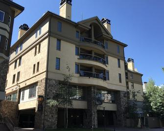Park Plaza Beaver Creek - Beaver Creek - Gebäude