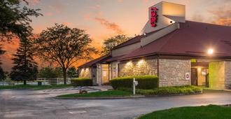 Red Roof Inn Columbus - Grove City - Grove City
