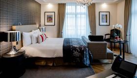 Hotel Schweizerhof Bern & Spa - Berna - Habitación