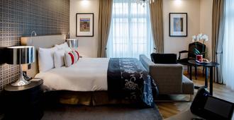 Hotel Schweizerhof Bern & Spa - Berne - Chambre