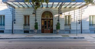 Grand Hotel Di Lecce - Lecce - Edificio