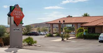 Desert Garden Inn, Trademark Collection by Wyndham - Saint George