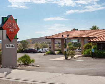 Desert Garden Inn, Trademark Collection by Wyndham - Saint George - Building