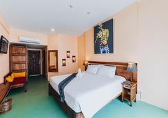 CC's Hideaway - Karon - Phòng ngủ