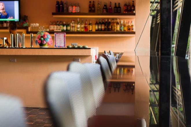 CC's Hideaway - Karon - Bar