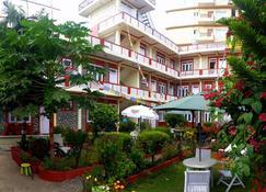 Hotel Angel - Pokhara