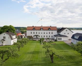 Båsenberga Hotell & Konferens - Vingåker - Gebouw
