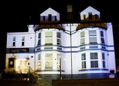 The York Hotel - Wolverhampton - Rakennus