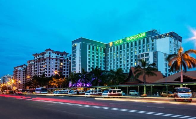 Promenade Hotel Kota Kinabalu - Kota Kinabalu - Toà nhà
