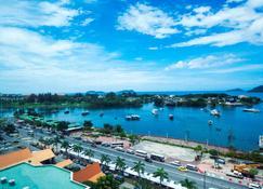 Promenade Hotel Kota Kinabalu - Kota Kinabalu - Θέα στην ύπαιθρο