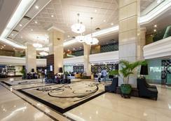 Promenade Hotel Kota Kinabalu - Kota Kinabalu - Lobby